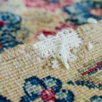 Teppichreparatur & Teppich Kettelung